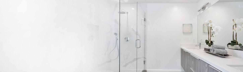 Mit wenigen Handgriffen Ihr Bad auffrischen