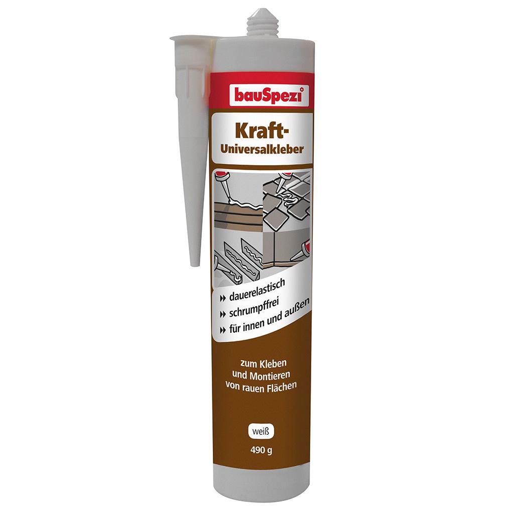 bauSpezi Kraft-Universalkleber