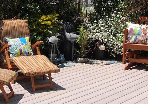 Rabatt auf Gartenmöbel in Burgebrach