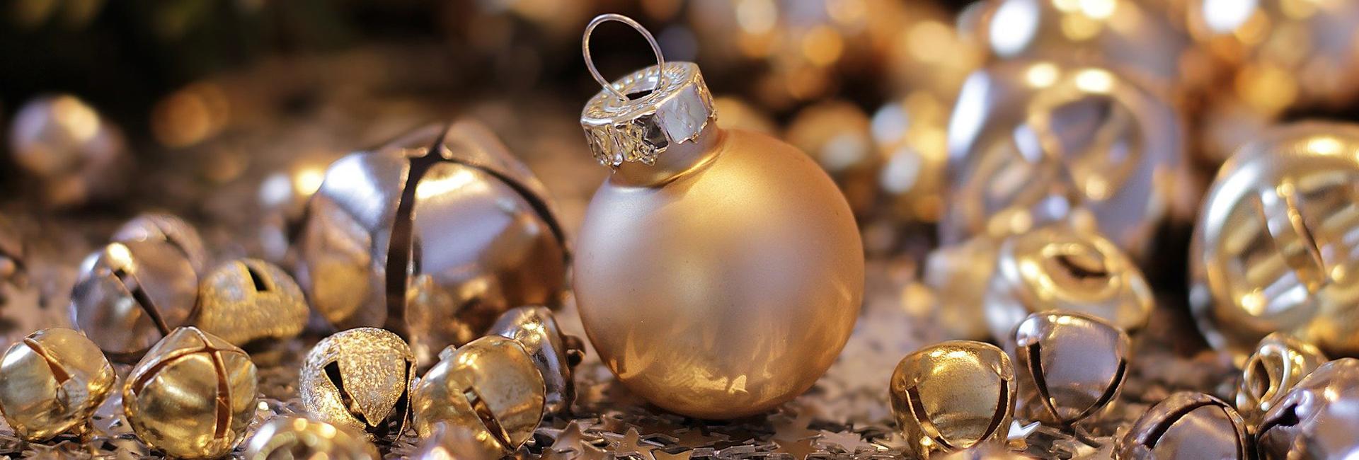 Weihnachtsstimmung im bauSpezi Baumarkt Burgebrach